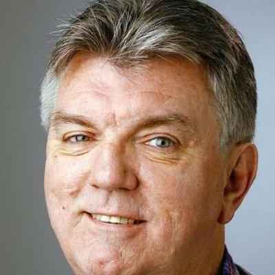 Jim Ruppert on Muck Rack