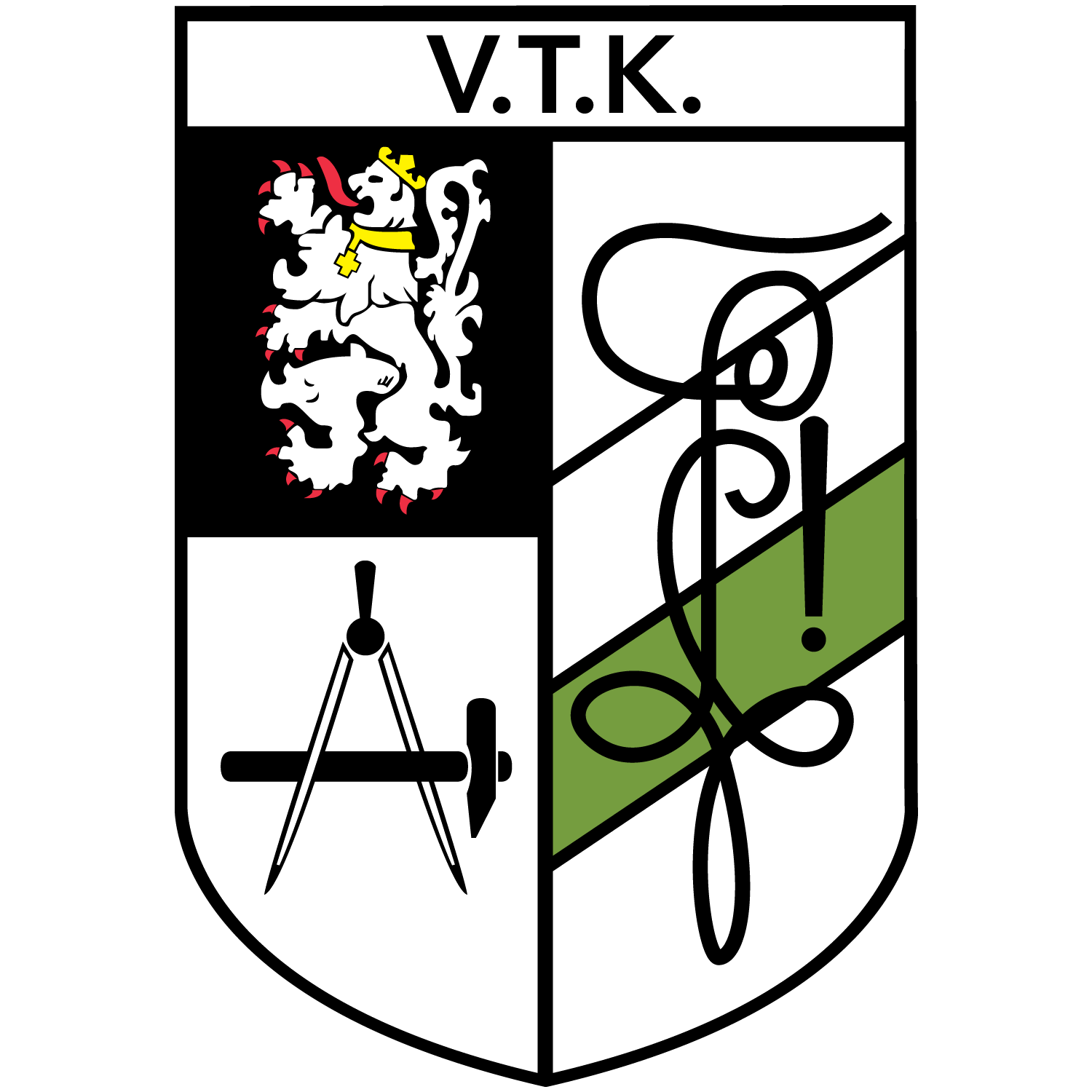 Image result for vtk gent schild