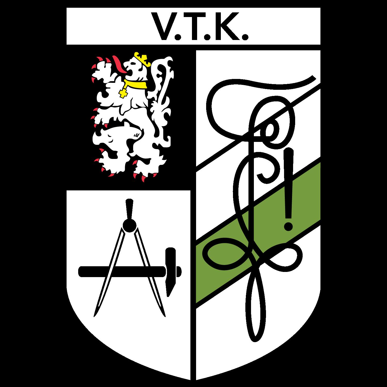 Image result for vtk gent schild