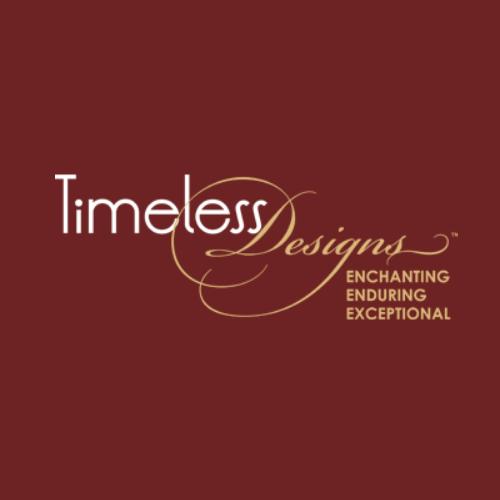 Timeless designs timelesscdc twitter for Timeless design