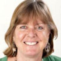 Miranda McKearney OBE (@MirandaMcK) Twitter profile photo