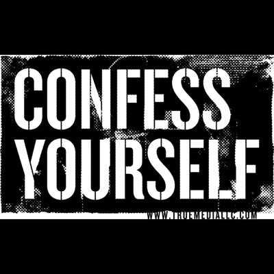 college confessions