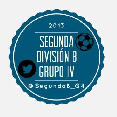 ⚽Segunda B Grupo IV (@SegundaB_G4) | Twitter