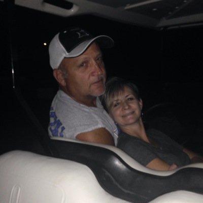 Terry and Jill Ryan
