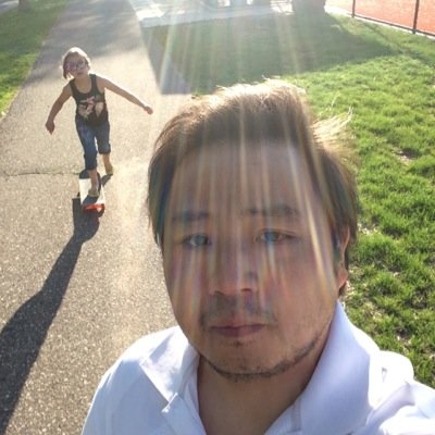Rich Wang | Social Profile