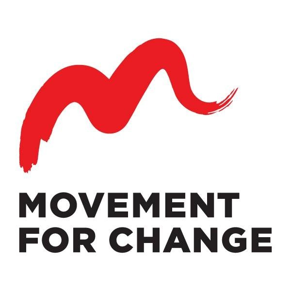 Movement for Change Social Profile