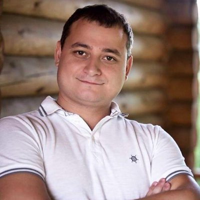 Tarasov Dmitry | Social Profile