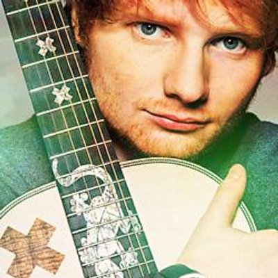 ED Sheeran Concert in Mumbai