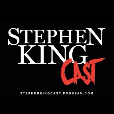 Stephen Kingcast (@stephenkingcast) Twitter profile photo