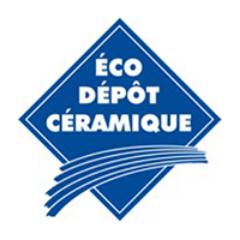 Eco depot e d ceramique twitter - Ceramique murale autocollante ...