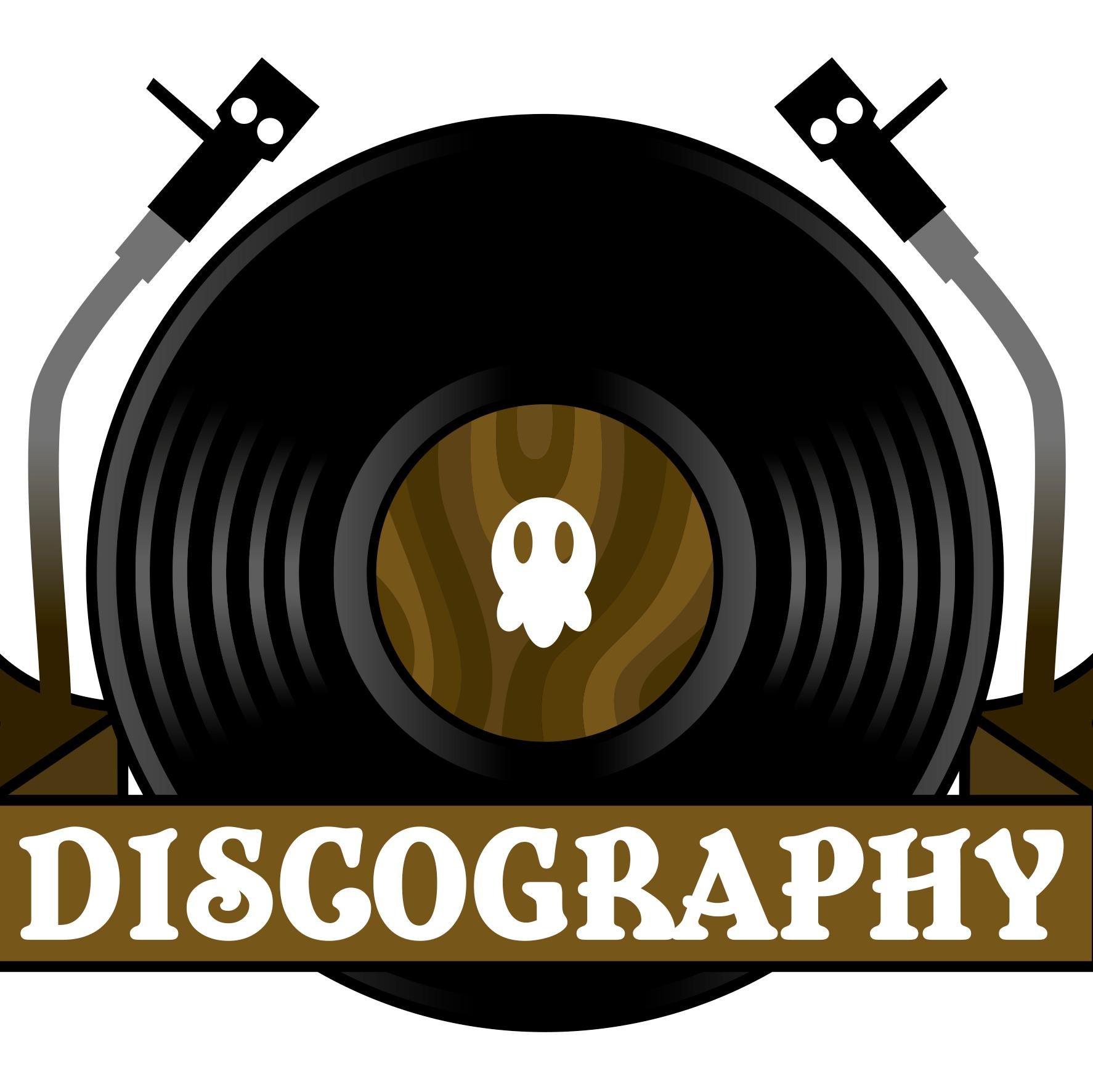 DISQOGRAPHY