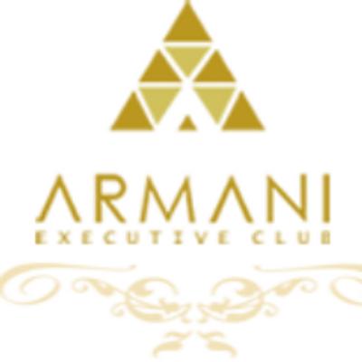 armani club