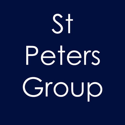 St Peters Group Stpetersgroup Twitter