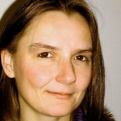 Petra Sütterlin