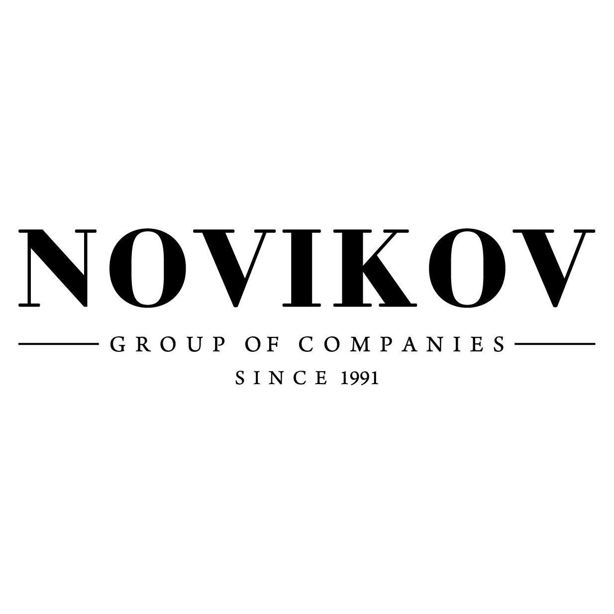 @Novikovgroup