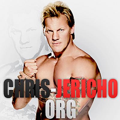 Chris-Jericho.org (@chrisjerichorg)   Twitter
