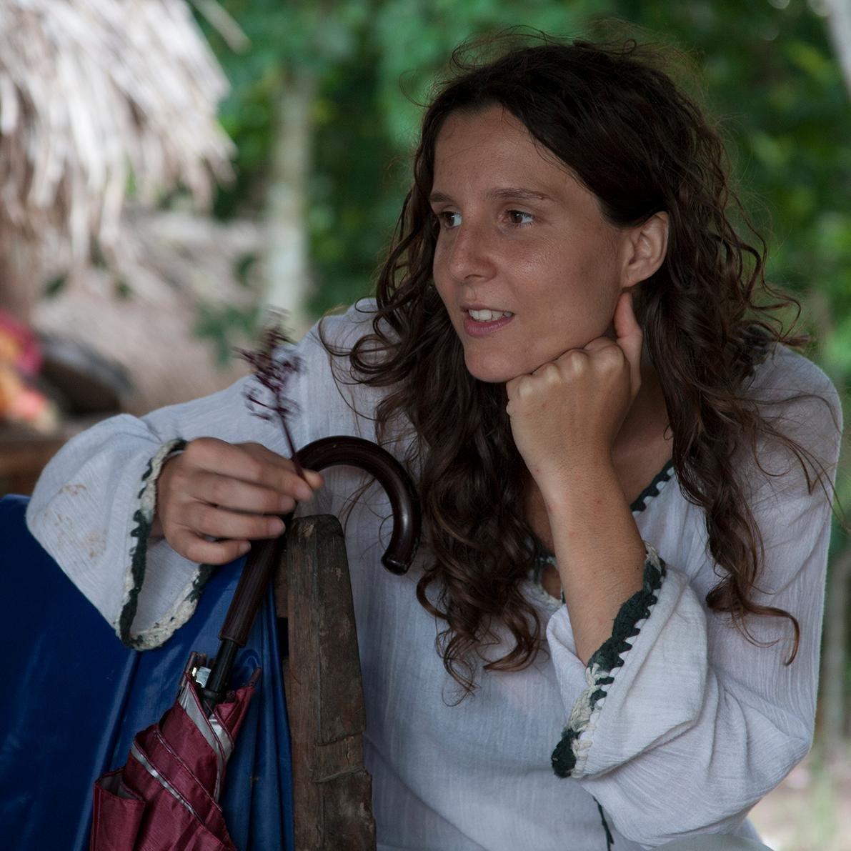 Georgina Barreiro