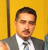 Theo Venegas