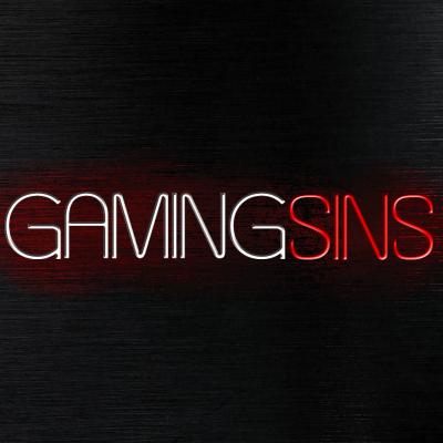 gaming sins