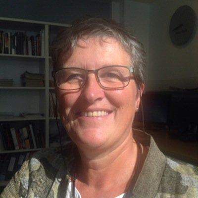 Hanne-Marie Kaarstad