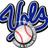 Logan Vols Baseball