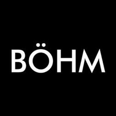 Bohm Logo