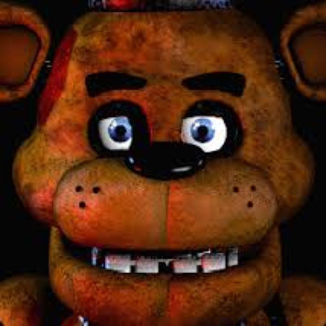 Tweets With Replies By Freddy The Bear (@Freddy_Fazbear