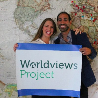 Worldviews Project | Social Profile