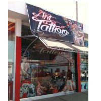 Art Tattoo Cucuta