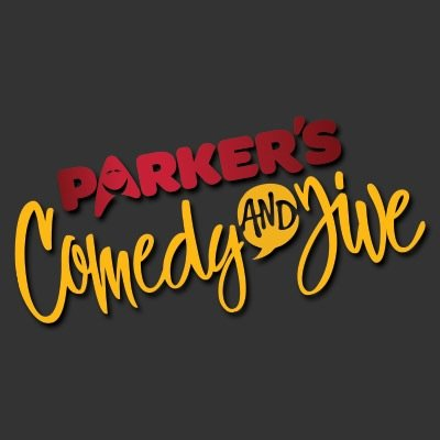 Parker's Comedy Club Social Profile