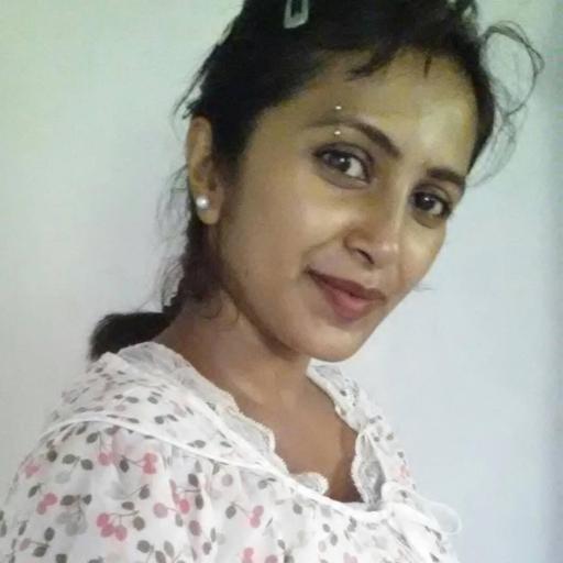 Shalini PrabhuDesai