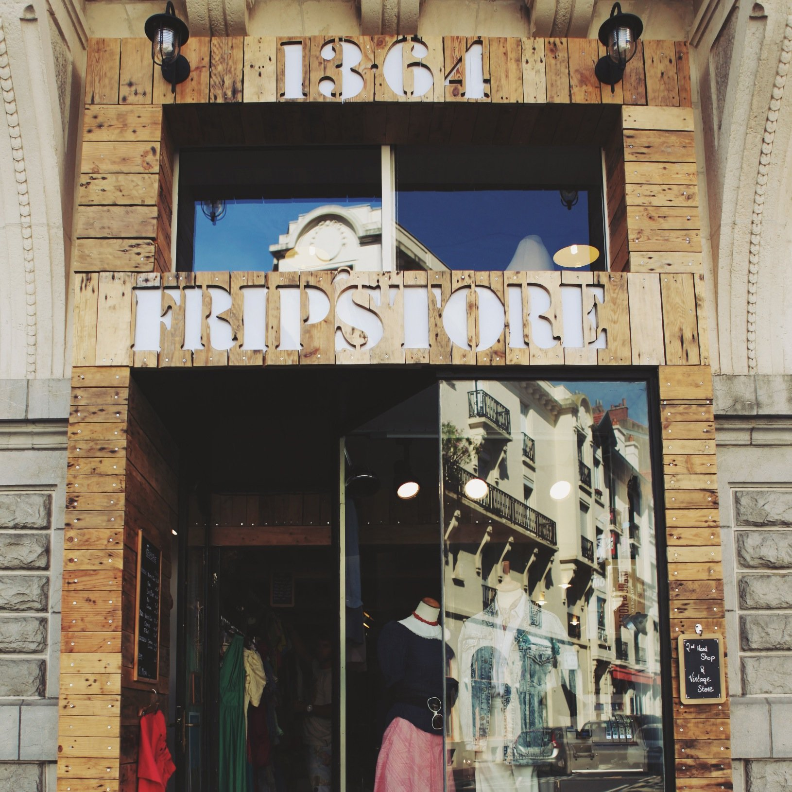 1364 Frip´Store