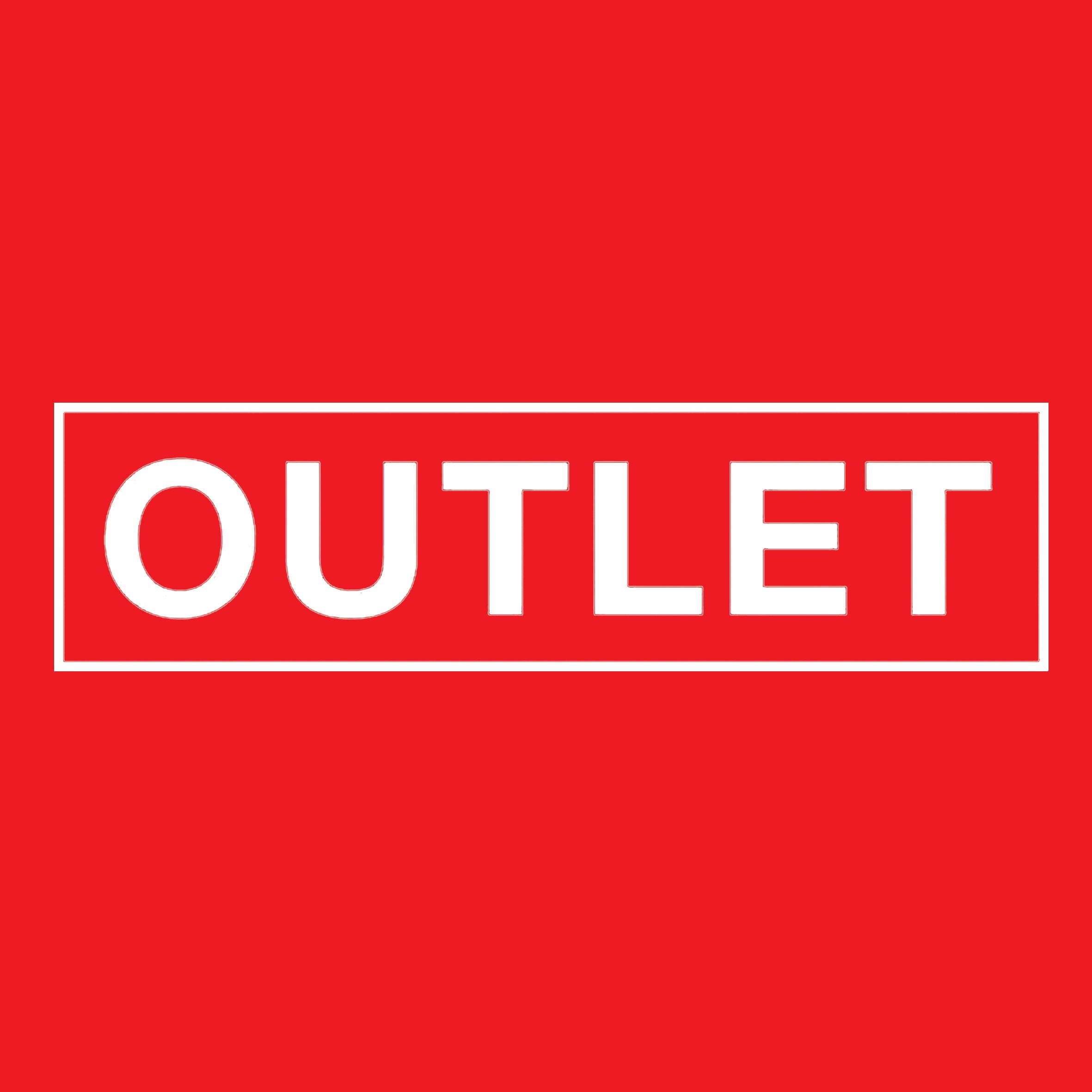 Outlet design outlet design14 twitter for Outlet design