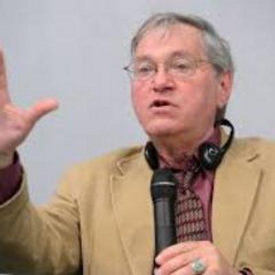 Michael Klare on Muck Rack