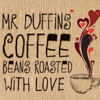 Mr Duffins Coffee