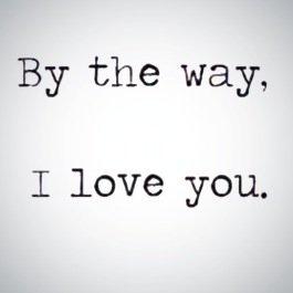 Love secret i code you words for 300 Ways