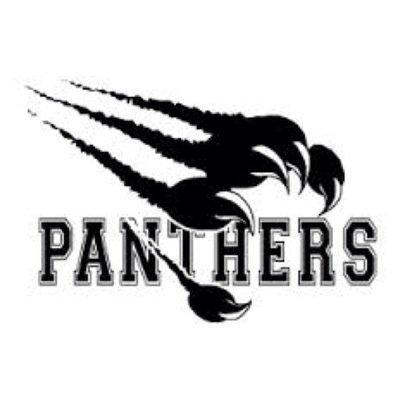 Panther claw logo - photo#55