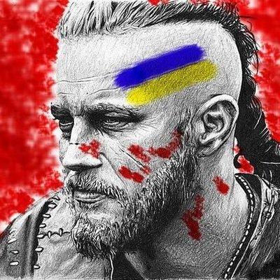 Ragnar Lodbrock (@galinaua1)