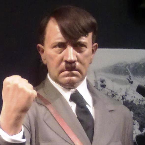 Adolf Hıtler At Thelastadolf Twitter