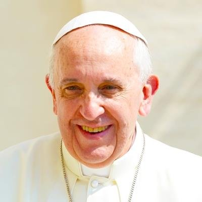 Papa Francisco At Pontifexes Twitter