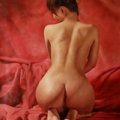The Nude Art 26