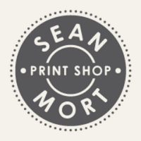 Sean Mort Print Shop | Social Profile