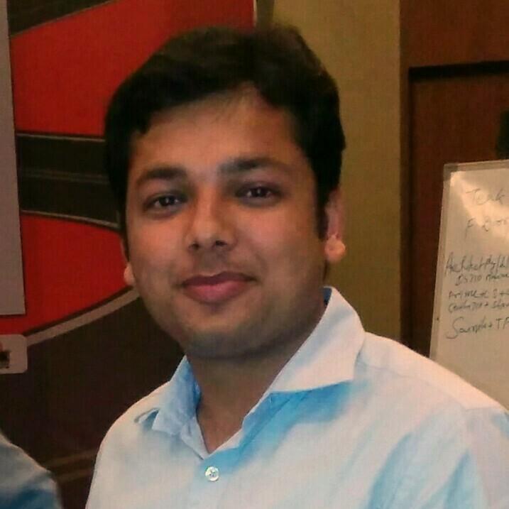 Sahil Goel