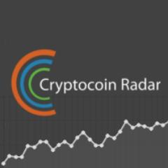 Cryptocoin Radar