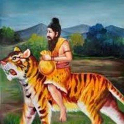 Pulippaani Siddhar on Twitter: