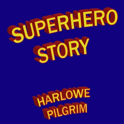 how to create a superhero story