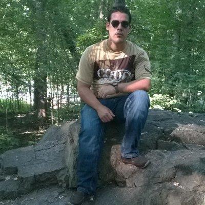 Asniel Rodríguez Ruiz (@AsnielR) Twitter profile photo