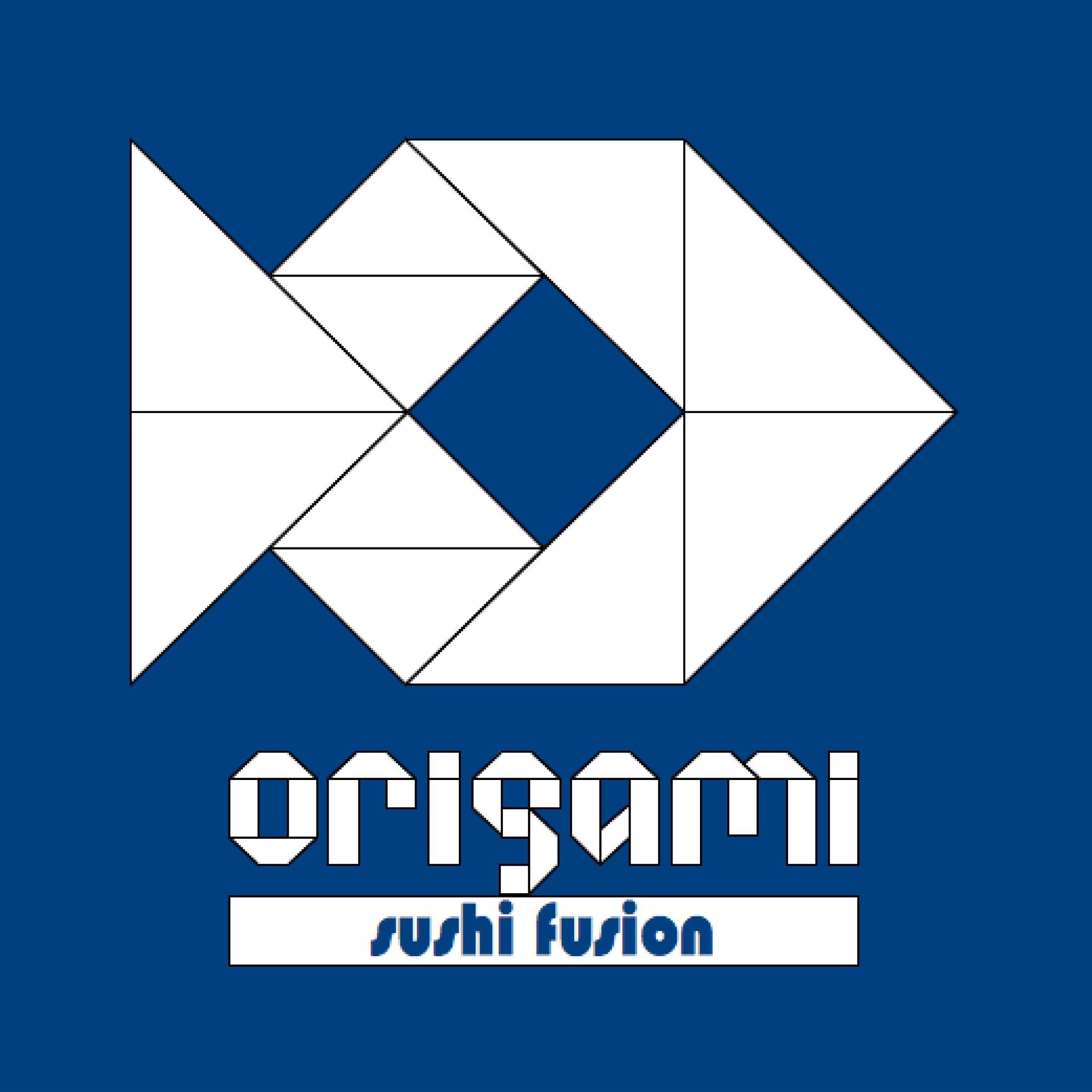 Origami Menu Dubai | Tutorial Origami Handmade - photo#18
