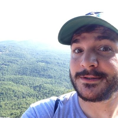 Colin Huber (@cghuber) Twitter profile photo