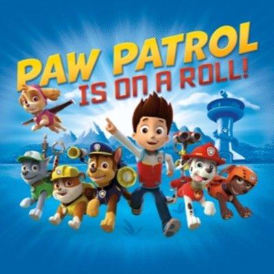 paw patrol pawpatrolpups | twitter